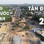 Bán đất ngay trung tâm Thủ Dầu Một ,giá chỉ 1,2 tỷ tin nổi không?