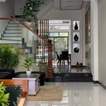 Bán nhà mới HXH Bình Giã, gần chợ Hoàng Hoa Thám DT: 4x11m giá 4,8 tỷ TL(CT)