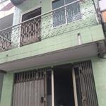 Cho thuê nhà nguyên căn 1 lầu 1 lửng 30m2 tại 414/12 Nguyễn Tri Phương P4 Q10 giá 8tr/th