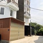 Mùa corona Giảm mạnh Nhà 4 lầu-159m2-Hẻm xe tải Chu Văn An- 500m ra ngã 4 Đinh Bộ Lĩnh