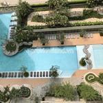 HOT Vista Verde cho thuê căn hộ sang trọng 2 phòng ngủ view hồ bơi tại Block T2
