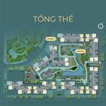 WestGate, căn hộ ngay trung tâm, giá chỉ 1,8 tỷ căn 2PN, 2VS - TT 1% tháng. LH 0901555164