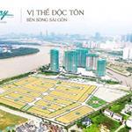 Bán đất nền 640m2 tại khu biệt thự compound Sai Gon Mystery Villa, Quận 2 giá chỉ 84,5tr/m2