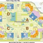 Cho thuê villa 4 phòng ngủ có ban công lớn full nội thất tại Sky Imperia An Phú