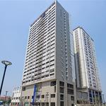 Chính chủ cần bán gấp căn Richmond City 1PN, 1WC view cực đẹp giá chỉ 1.350 tỷ/căn