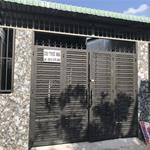 Cho thuê nhà mới nguyên căn 5x24 3pn hẻm xe hơi tại Trung Chánh Hóc Môn giá 6tr/tháng