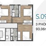Cơ hội cuối sở hữu căn hộ sát bãi biển MT Thi Sách 3PN giá gốc CĐT 3,2 tỷ/căn TT 17.5%