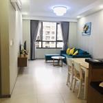 Cho thuê căn hộ chung cưQuận 4TP.HCM, mặt tiền đường, Bến Vân Đồn