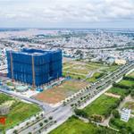 Bán căn hộ 1PN 50m2 tầng 7 view Phú Mỹ Hưng Q7 Nguyễn Lương Bằng, thu hồi vốn