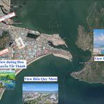 Bán căn hộ cao cấp view biển, biểu tượng của thành phố Quy Nhơn,thnah toán ký hợp đồng 16%.