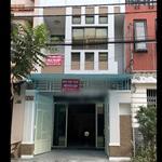 Cho thuê nhà nguyên căn 3 lầu 4pn mặt tiền Đường 28 P Bình Trị Đông B Q Bình Tân gần Aeon