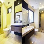 Căn hộ 2PN,77m2 full nội thất cao cấp thiết kế sang trọng tại The Nassim Thảo Điền cần cho thuê