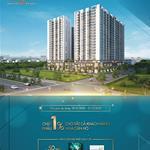 Căn hộ 2PN 69m2 giá tốt nhất khu vực Phú Mỹ Hưng, 2,6 tỷ trả góp 18 tháng, tặng gói nội thất