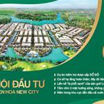LÝ DO KHÔNG NÊN BỎ QUA ĐẤT NỀN BIÊN HOÀ NEW CITY CỦA TẬP ĐOÀN HƯNG THỊNH