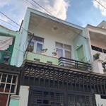 Cho thuê nhà nguyên căn 4x14 Nguyễn Ảnh Thủ gần ngã tư Trung Chánh Hóc Môn  giá 5,5tr/th
