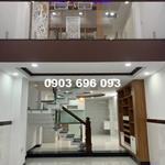 2.Bán nhà Gò Vấp khu dân cư đồng bộ, nhà đẹp Giá 5.85 tỷ!