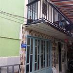 Bán nhà chính chủ 1 trệt 1 lầu hẻm xe hơi tại đường số 25A P Tân Quy Q7 giá 750tr