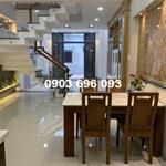 7.Nhà bán Tân Bình kiến trúc tiện nghi, hẻm xe hơi rộng Giá 7.2 tỷ.