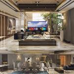 Penthouse The Nassim cần bán căn hộ 3PN,538m2 nội thất sang trọng