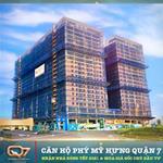 cần bán căn hộ cáo cấp chỉ 42 triệu/m2 căn 2 phòng ngủ, ngay trung tâm quận 7, LH ngay