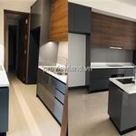 Cần cho thuê căn hộ Penthouse Nassim Quận 2 389m2 2 tầng 4 phòng ngủ hồ bơi riêng