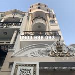 1.Nhà bán đường Lê Văn Thọ Gò Vấp, DT: 5.6 x 17m đúc 5 tấm Giá 9.2 tỷ!