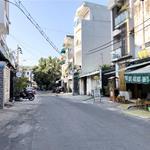 DỊCH COVID19 giảm mạnh nhà 4 lầu có 7 phòng ngủ cực rộng – (7 tỷ) –(4.3x16m) nở hậu- Bùi Đình Túy