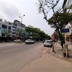 Bán đất Đào Tấn, Ba Đình, 110m, mặt tiền 10m, giá 14 tỷ 200 triệu. kinh doanh.