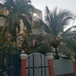 Bán ghà gần mặt tiền Nguyễn Văn Đậu, Bình Thạnh, một xẹt, 42m2, 4 lầu. Giá 6 Tỷ