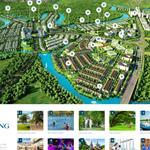 Biệt thự song lập view sông nằm trong khu đô thị Aqua City nhiều tiện ích đẳng cấp ! - 0947 727 226