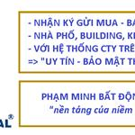 Bán nhà MT Đồng Khởi - Mạc Thị Bưởi, P. Bến Nghé Quận 1. DT 4,2 x 20m 5 lầu