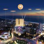 Bán căn hộ cao cấp view biển bãi sau, ngay trung tâm thành phố Vũng Tàu,Thể hiện sự đẳng cấp.