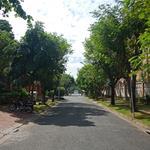 Bán đất siêu rẻ  khu compound bảo vệ 24/24 trung tâm Bình An Quận 2, DT: 11x20m, giá chỉ 25 tỷ