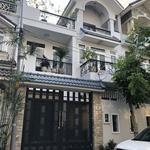 biệt thự đẹp giá rẻ mùa Covid kiến trúc Pháp nội bộ Quốc Hương Thảo Điền Q 2, 7.5x23,2m, 21 tỷ