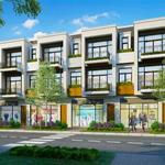 Nhà phố nhà 3 tầng - 6x20m đẹp nhất thuộc dự án Aqua City - Liên hệ : 0948727226