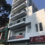 Bán nhà mặt tiền Thành Thái, P. 14, Quận 10, 5 lầu + thang máy, cho thuê 70tr/th. Giá 27.5 tỷ(GP)