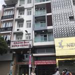 Cần bán nhà mặt tiền đường Tô Hiến Thành,Q10. dt:4x18m, 3 lầu, giá bán 22 tỷ TL(GP)