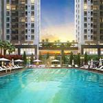 2,5 tỷ căn hộ 2pn ngay khu Phú mỸ Hưng, nhận nhà đón Tết 2021.Nội thất hoàn toàn cao cấp