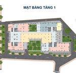 Căn hộ du lịch giá siêu rẻ chỉ 38tr/m2, căn 3 phòng ngủ ngay bãi sau Vũng Tàu