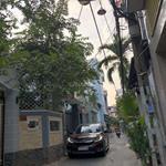 Bán nhà HXH đường Ba Vân, DT: 4x12m, 1 trệt, 3 lầu ST, giá 6.9 tỷ TL(GP)
