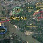 Đất nền Biên Hòa, sổ đỏ trao tay, giá 10tr/m2, tt 35% nhận nền