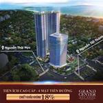 Suất nội bộ giá tốt nhất dự án Grand Center Quy Nhơn. LH 0933211779