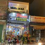 Cần sang nhà nguyên căn kinh doanh Cafe mặt tiền 168 Lê Thúc Hoạch P Tân Quý Q Tân Phú