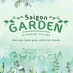 🍍🍍 SAIGON GARDEN RIVERSIDE VILIAGE🍍🍍