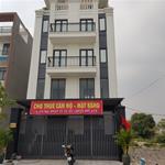 Cho thuê căn hộ dịch vụ Full nội thất mới xây tại DD5 P Tân Hưng Thuận Q12 giá từ 5,5tr/th