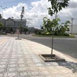 đất nền sổ đỏ trung tâm TP Vĩnh Long, mặt tiền đường lớn, kinh doanh buôn bán đông đúc.LH
