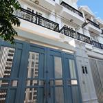 Bán nhà 52m2 Hướng Đông Nam siêu đẹp gần nhà thờ Fatima Hiệp Bình Phước, sổ hồng riêng, đường ô tô