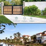 Cuộc Sống  thượng lưu , Đất villas vườn chỉ 25 triêu/m2 ngay bán dảo kim cương LH:0909686046