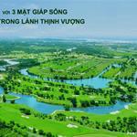 ĐẤT NỀN SÂN GOLF LONH THÀNH TRAO NGAY SỔ ĐỎ, LH 0906063854