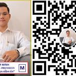Bán nhà góc 2 MT Võ Thị Sáu - Thạch Thị Thanh Q1, 5x10m nở hậu 7.5m 3L ST HĐT 60tr/th